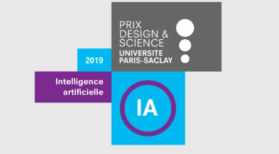 Le prix design & Science 2019