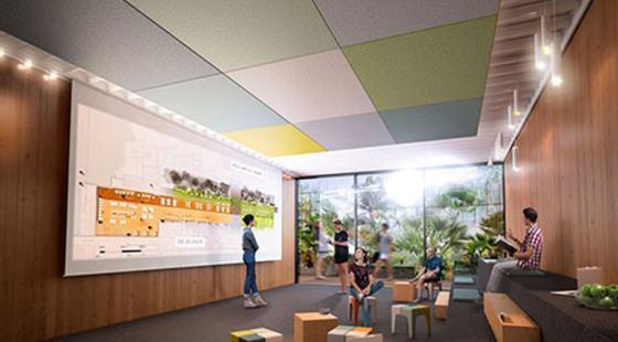 design act l 39 cole en agence appel candidature. Black Bedroom Furniture Sets. Home Design Ideas