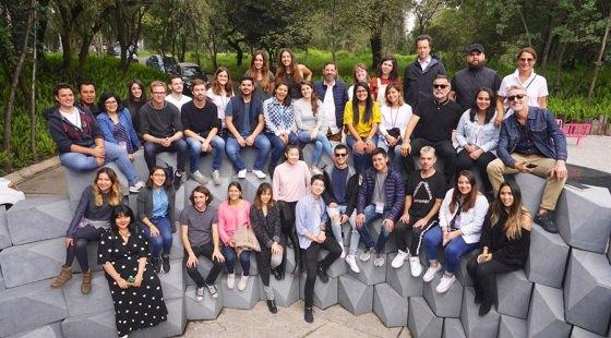 strate ecole de design workshop mexique