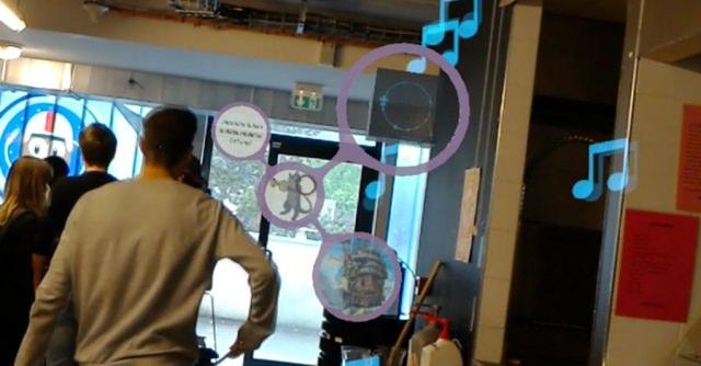 formation réalité virtuelle, réalité augmentée
