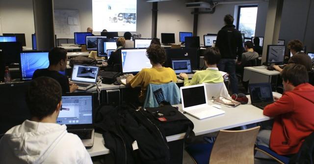 Laboratoires informatiques