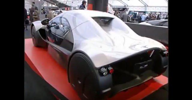 Festival de l'auto 2009