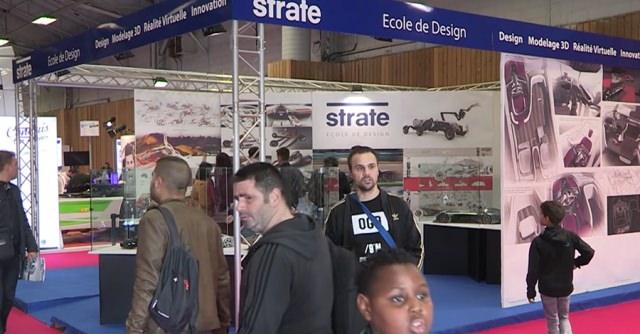 ecole de design mondial automobile