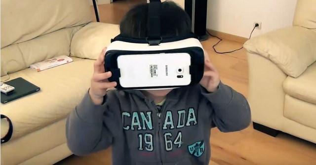 formation réalité virtuelle, immersive design