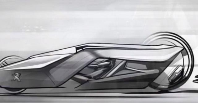 Projet 1 Partenariat Peugeot 2030