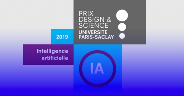 Prix Design & Science 2017