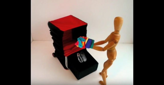 La Box du Routard - James Dyson Awards