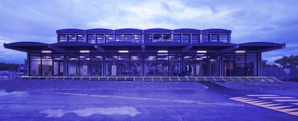 Strate Ecole de design Lyon
